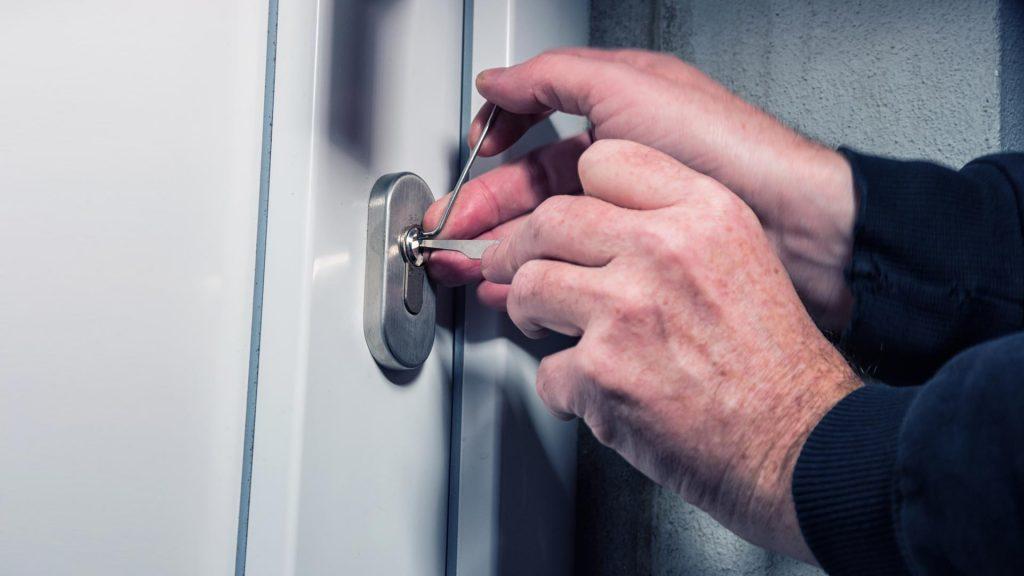 Ihr Einbruchschutz Fenster & Türen in München